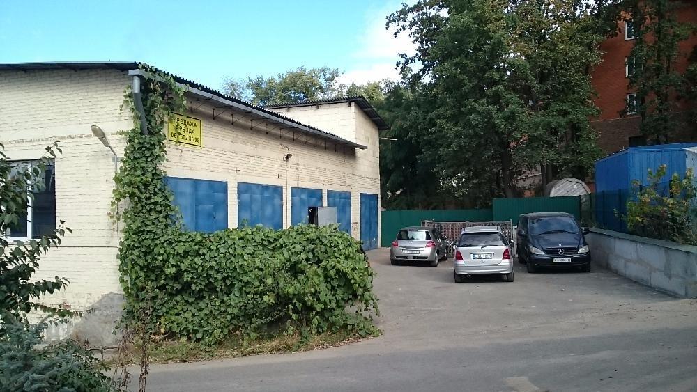 Помещение под закрытый офис, производство, сервис, представительство