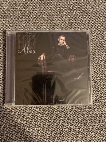 Alma Album Giuseppe Ottaviani foli nowa