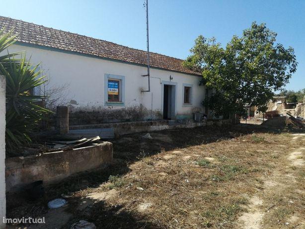 Moradia 2 quartos, Pontével