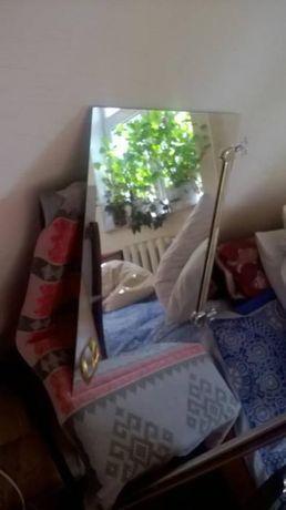 ЗЕРКАЛЬНЫЕ ДВЕРЦЫ ДЛЯ ШКАФА, размером 44,5х67 (дверцы зеркальные без п