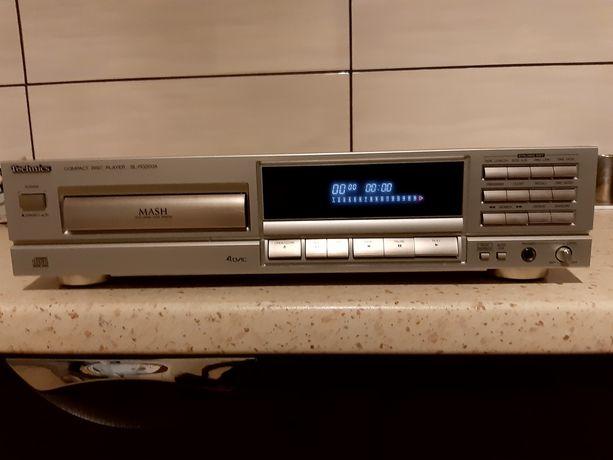 CD Technics SL-PG200A , oraz reszta ze zdjęć.