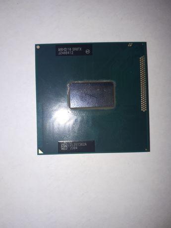 Процесор для ноутбука I3 3110m
