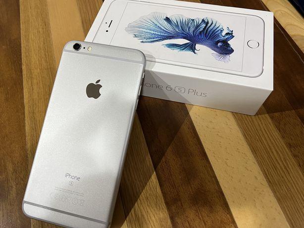 IPhone 6S Plus 64Gb - Desbloqueado