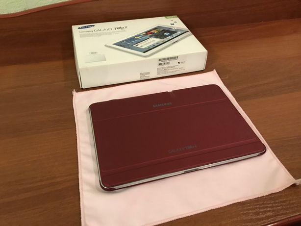 Samsung Galaxy Tab 2 10.1 White (В новом состоянии)