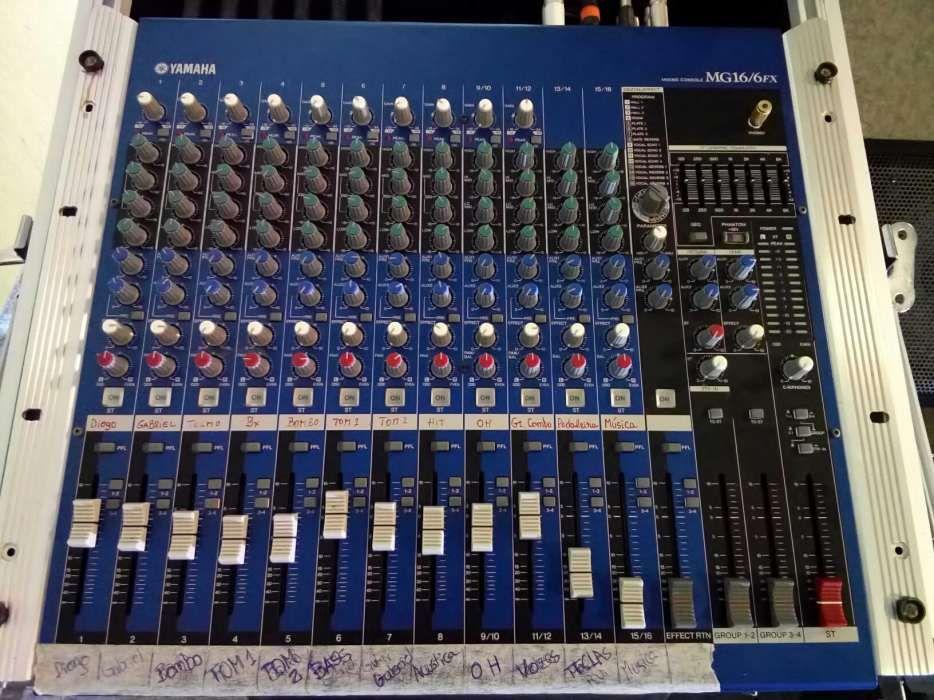 Sistema de som para aluguer Águeda - imagem 1