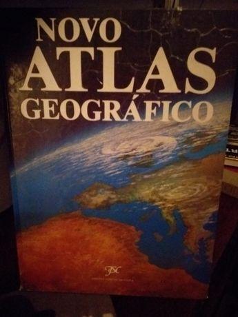 Novo Atlas Geográfico