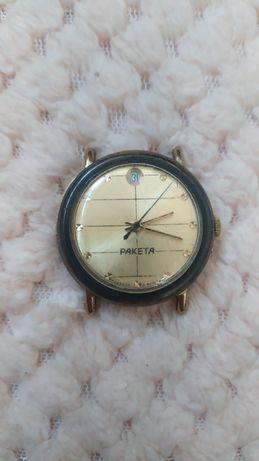 Часы Ракета Джаз