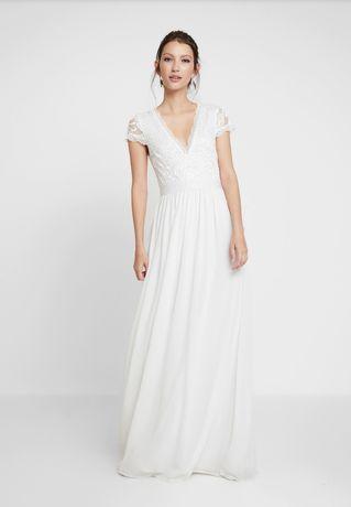 Nowa suknia ślubna/balowa Zalando