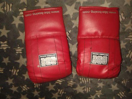 бойцовские перчатки BBE