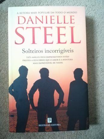 Solteiros Incorrigiveis - Danielle Steel