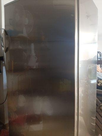 Arca  congeladora vertical Teka