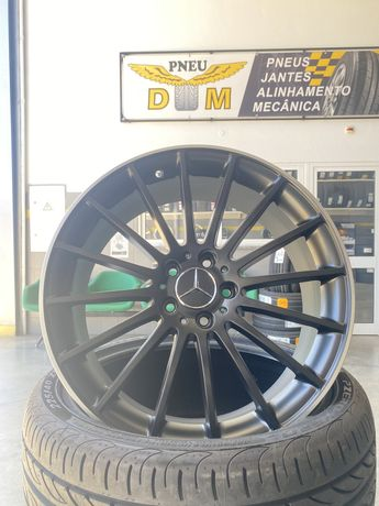 "Jantes Novas Mercedes 19"" 5x112"