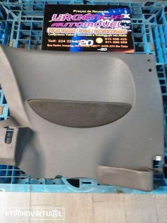 Quartelas / Forras da Porta frente trás esq drt - Opel Corsa C 3 Portas (01-05)