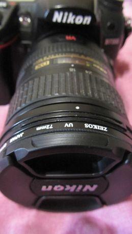 Объектив NIKON AF S NIKKOR 18-200mm 3,5-5,6 G ED VR!