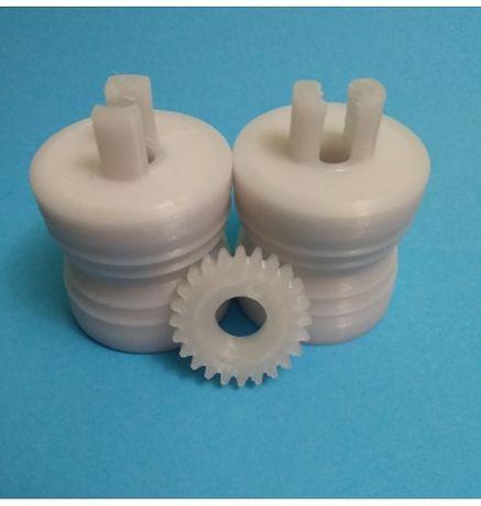 3D друк деталей 3д моделювання 3Д принтер на замовлення