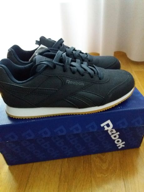 damskie sneakersy Reebok Royal r. 35 nowe z metką wysyłam paczkomatem