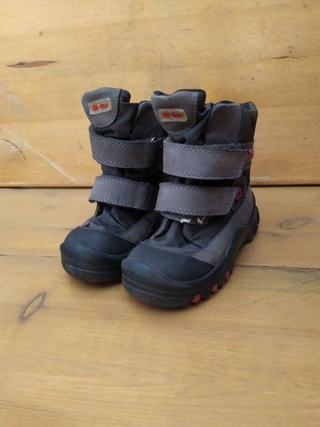 Ботинки, сапожки осень/зима