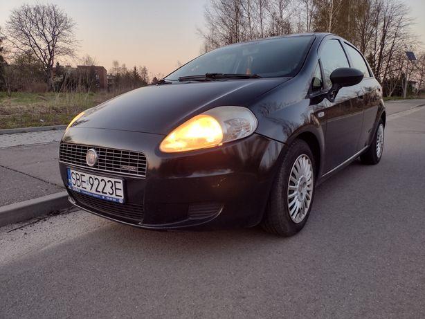 Fiat grande punto możliwa zamiana na coś starszego