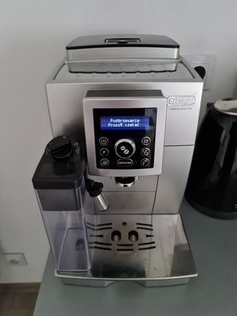 ekspres do kawy Delonghi ECAM 23.466.S