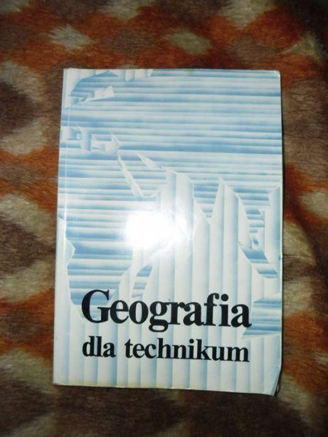 Geografia dla technikum