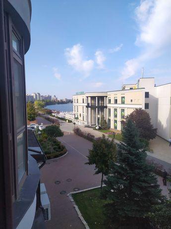 Продам видовую квартиру Оболонская Набережная