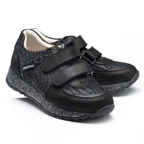 Кроссовки для девочек Theo Leo р.33 (21,5см)