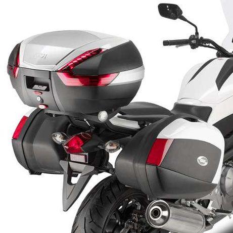 Suporte Malas Laterais Honda NC700/750X *NOVO*