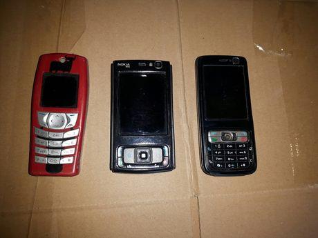 Nokia n73 n95 6610i