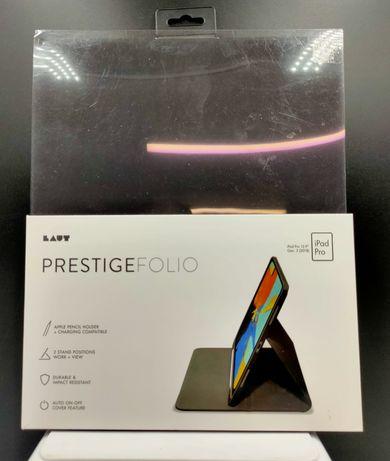 "Etui ochronne Laut Prestige Folio for iPad Pro 12.9"" black"