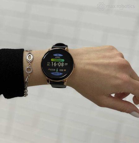 Часы Ladies Smart music watch Max Robotics ZX-02(смарт часы,годинник)