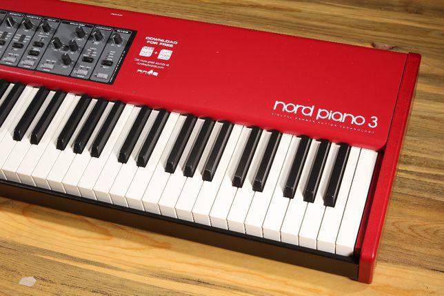 Цифровое пианино Nord Piano 3 электронное фортепиано original