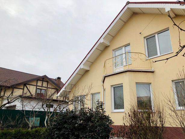 Продам 2х этажный дом Васильковский р-н, с. Путровка, котеджный городо