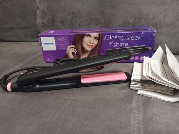 Утюжок для волос - выпрямитель - щипцы Philips HP8323