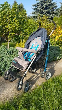 Wózek spacerowy Baby Design