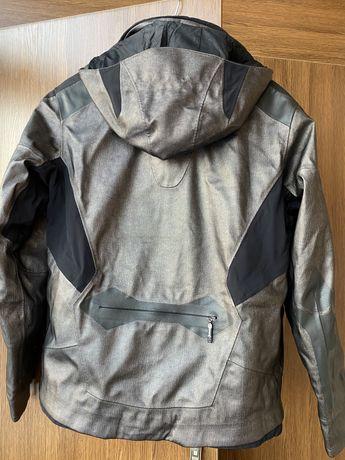 Куртка лыжная мужская Spyder в идеальном состоянии! S /48 размер