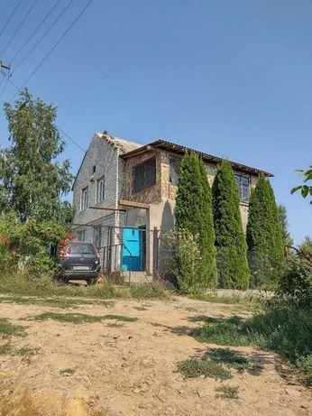Дача дом дачный + участок 10 соток 50 км от Одесса Хаджибейский лиман