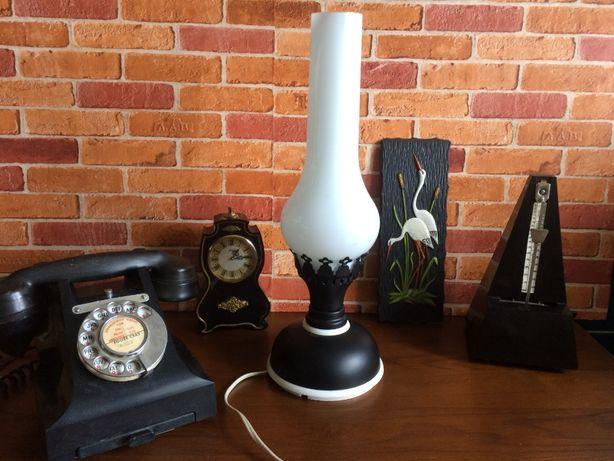 Настольная лампа / Керосиновая лампа. СССР