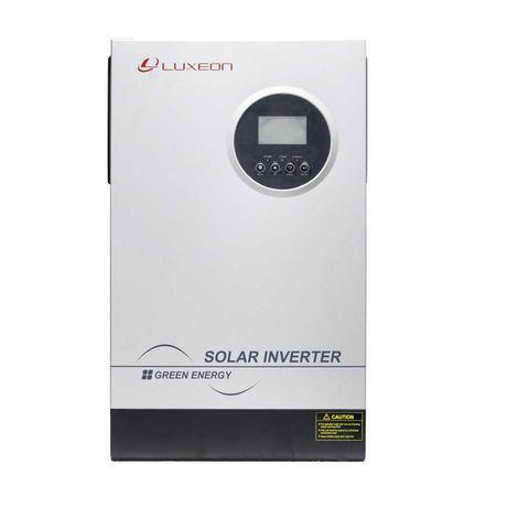 Гибридный сетевой инвертор Luxeon PV18 5248 Pro 5200 Вт
