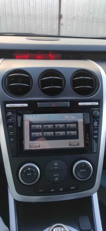Radio USA Mazda CX-7