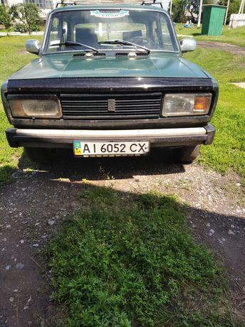 Продам ВАЗ 2105 1988 рв