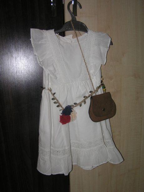 Платье нарядное ErayKids Турция
