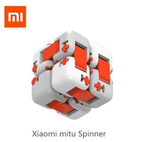 Антистресс - Xiaomi Mitu Cube Spinner, игрушка, кубик, конструктор