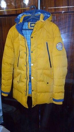 Продаю куртку подрoстковую