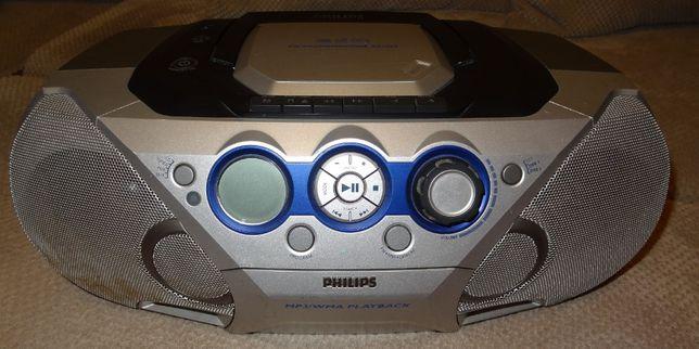 Philips Bumbox AZ3068