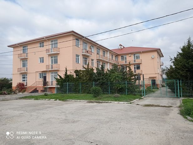 Продаются квартиры, офисные помещения