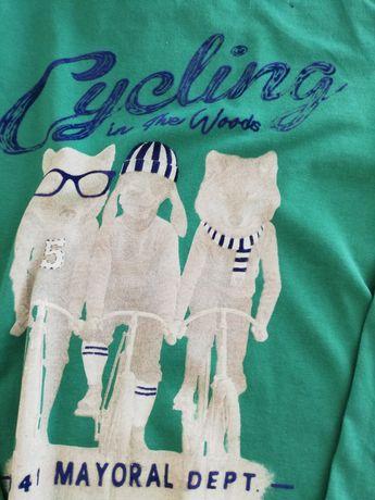 Bluzeczka z Mayorala