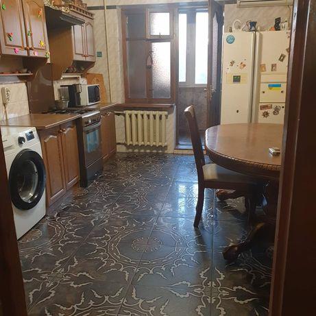 Продам большую 4х комн квартиру спецпроект на Курской/ Поскот