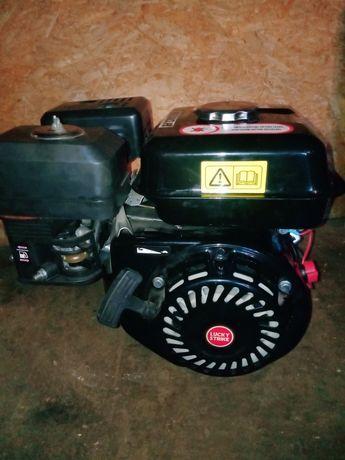 Двигатель на мотоблок, культиватор, трактор 7,5 л.с