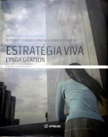 Estratégia Viva, Lynda Gratton