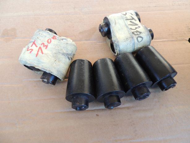 honda st1300 paneuropean ciezarek kierownicy balanser
